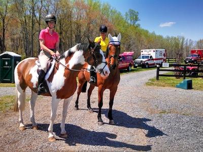 trail ride 2015